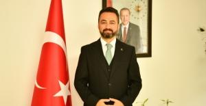 Başkan Gürbüz'den Cumhuriyet Bayramı mesajı