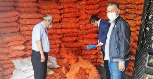 Elbistan Belediyesi Kömür Denetimlerine Başladı