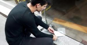 Elbistan'da unutulmaya yüz tutan 'Siftah' geleneğini MHP yaşattı