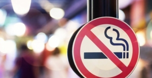 Elbistan'da sigara içmek yasaklandı