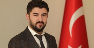 Av. Küsmen, AK Parti Gençlik Kolları için başkan adaylığını açıkladı