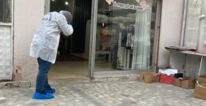 Elbistan'da bir kişiyi pompalı tüfekle yaralayan şüpheli tutuklandı