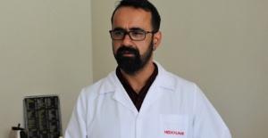 Türkiye'de herkes Afşinli doktoru konuşuyor