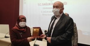 Elbistan Devlet Hastanesi'nin acı günü