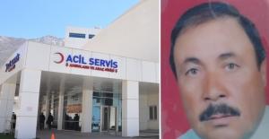 Elbistan'da 63 yaşındaki adam ölü bulundu