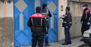Aranması olan 40 kişi tutuklandı