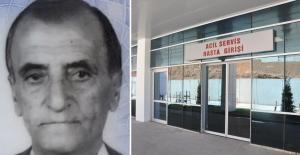 Elbistan'da bir kişi evinde ölü bulundu
