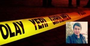 Afşin'de bıçaklı kavga: 1 ölü