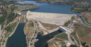 Kahramanmaraş'ta barajlarda su seviyesi arttı