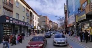 Ahmet Karacabey Caddesi Alışveriş Bayramına hazırlanıyor