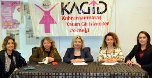 Gazeteci Yıldızhan, KAGİD'in Yeni Başkanı Oldu