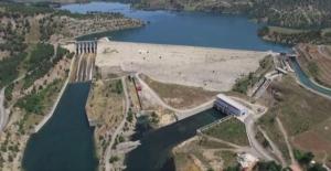 Kahramanmaraş'ın barajlarında son durum