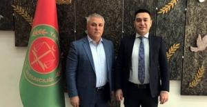 Yargıtay Cumhuriyet Savcısı Yasin Emre'ye taziye ziyaretleri sürüyor