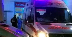 Elbistan'da 2 aylık bebek hayatını kaybetti
