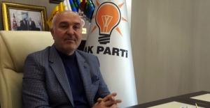 Başkan Tıraş'tan, Kadir Gecesi mesajı