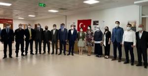 Elbistan'da cezaevi için kitap bağışı kampanyası