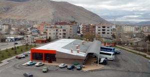 Otogar, köy garajına dönüştürülecek