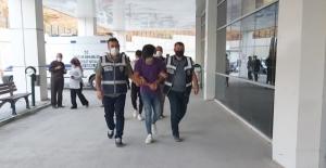 Elbistan'daki hırsızlık olaylarında 3 kişi tutuklandı