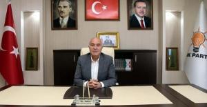 Başkan Tıraş'tan bölünmüş yol müjdesi
