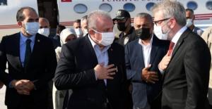 TBMM Başkanı Mustafa Şentop Elbistan'a geliyor