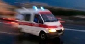 Jandarma bir kişinin öldüğü kazanın sürücüsünü arıyor