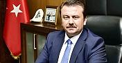 Başkan Erkoç'tan Ramazan bayramı mesajı