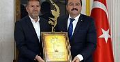 MÜSİAD Başkanından Elbistan'a yatırım çağrısı