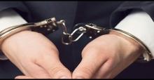 Huzur uygulamasında 20 kişi yakalandı
