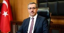 Başkan Güngör'den sınav öncesi başarı dileği