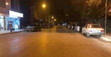Elbistan'da cadde ve sokaklar yıkanacak