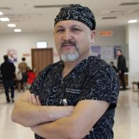 Arslan Karaman