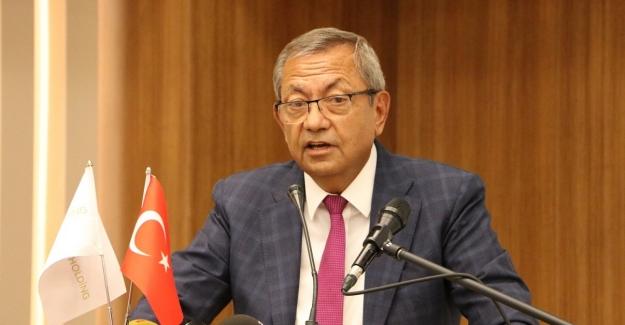 Kipaş Türkoğlu ilçesine 2 yeni fabrika kuruyor