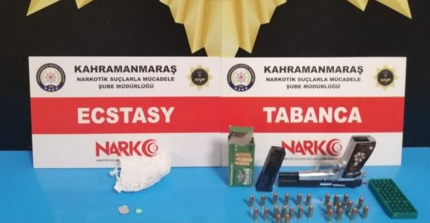Uyuşturucudan 21 kişi tutuklandı