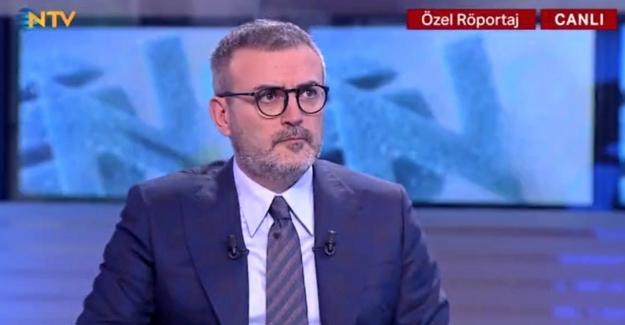 Ünal, Elbistan'da Kemal Kılıçdaroğlu Bulvarı'nın isminin değiştileceğini söyledi