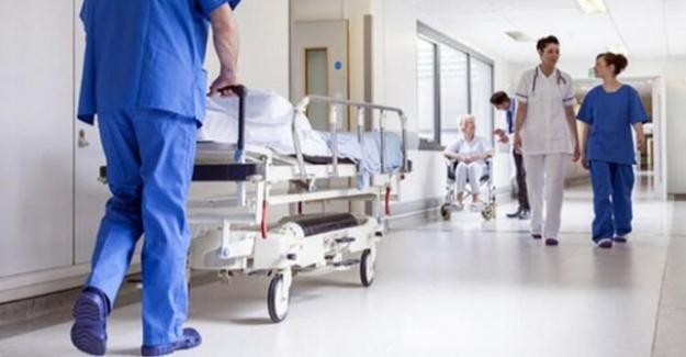 Değişik meslek dallarında sağlık personeli alınacak