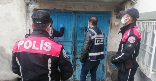 Uyuşturucu satıcısı 4 kişi tutuklandı