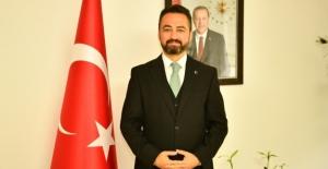 Başkan Gürbüz'den Regaip Kandili Mesajı
