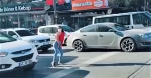 Kahramanmaraş'ta twerk dansı tepki çekti