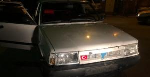 Polis modifiyeli araçlara ceza yağdırdı