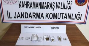 Uyuşturucudan 6 kişi gözaltına alındı
