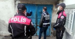 Aranması olan 78 kişi yakalandı